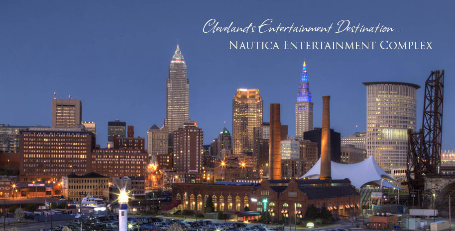 Cleveland's Entertainment Destination ...