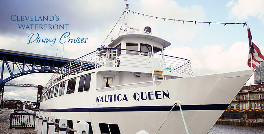 Cleveland's Waterfront Dining Cruises