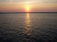 beautiful-lake-erie-sunset